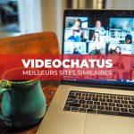 VideochatUS : 10 Meilleurs sites similaires pour chatter avec des étrangers