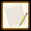 Gardez mes notes - Bloc-notes, mémo et liste de contrôle