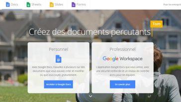 Guide : Comment créer une facture gratuitement avec Google Docs (édition 2021)