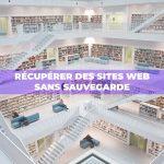 OVH incendie : Comment récupérer des sites Web sans sauvegarde ?