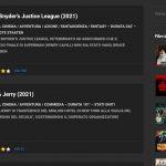 Streaming : Cineblog01 ne fonctionne pas, causes et alternatives (édition 2021)
