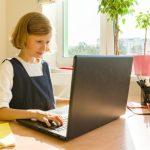 Les négatifs du World Wide Web pour les enfants