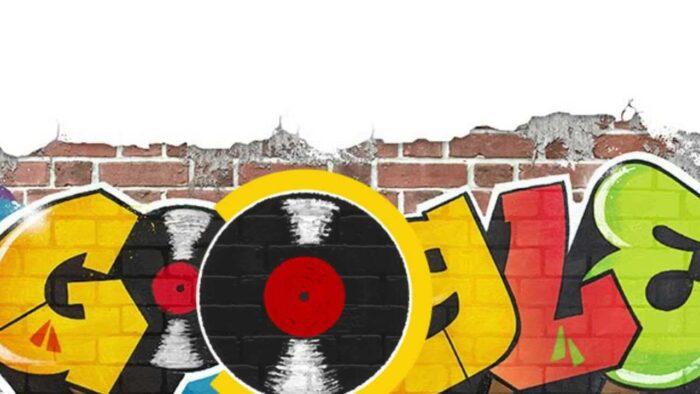 doodle google jeux - hiphop game