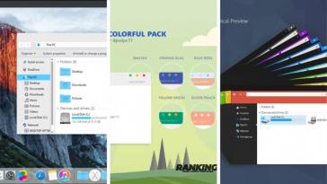 Top : 10 Meilleurs skins et packs de thèmes Windows 10 en 2021