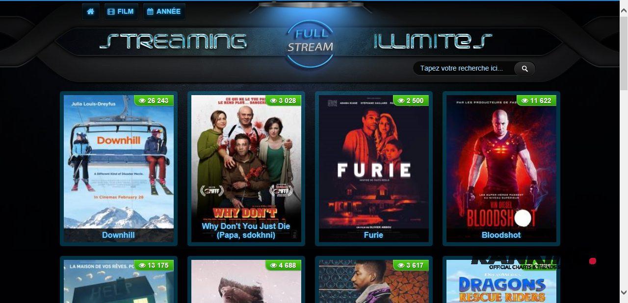 Fullstream fullstream.me site de streaming gratuit 2021