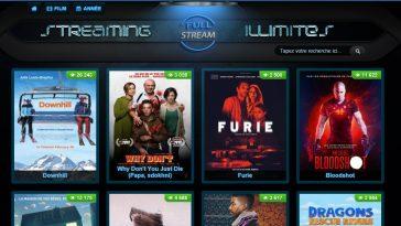 Fullstream : Tous les films et séries En Streaming Gratuit