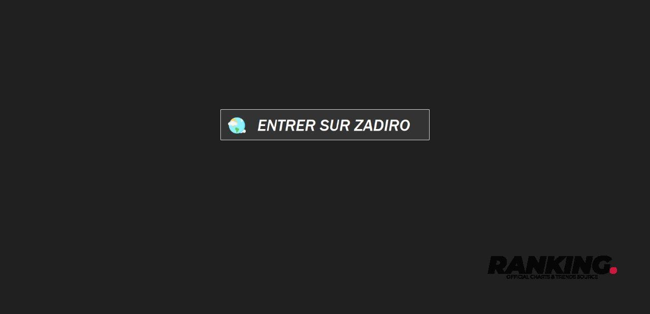 Zadiro zadiro.com site de streaming gratuit 2021