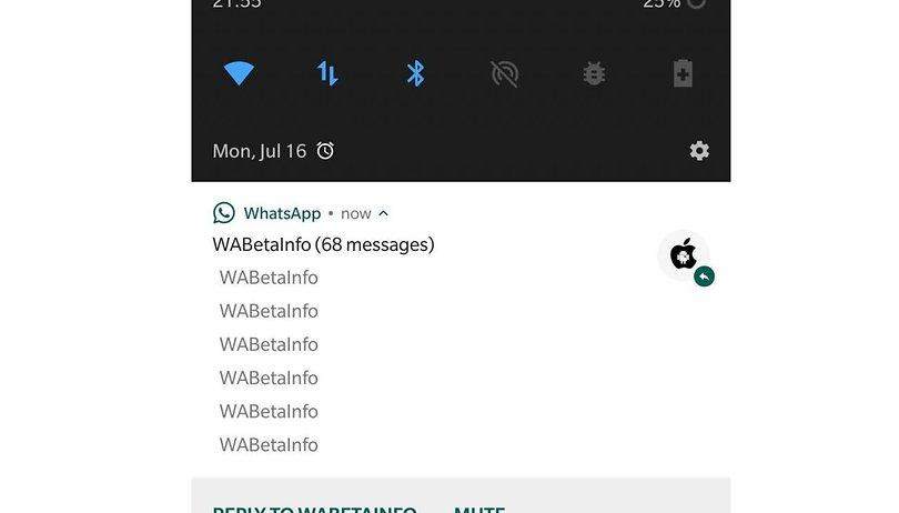 Comment faire la mise à jour de mon WhatsApp ?
