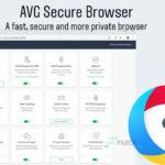 Qu'est-ce que AVG Secure Browser ?